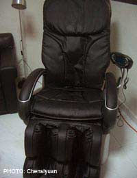 Massage Chair Massage Chairs Massage