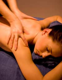 Massage Masseuse Massage Therapy Massage